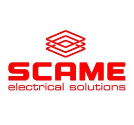 Scame Electrical reseller in Solutions